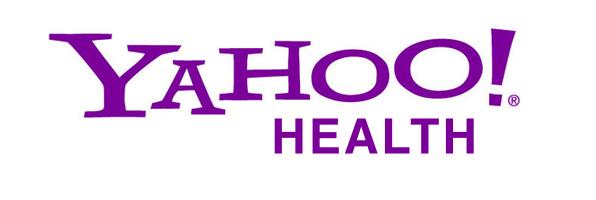 Yahoo Health Logo