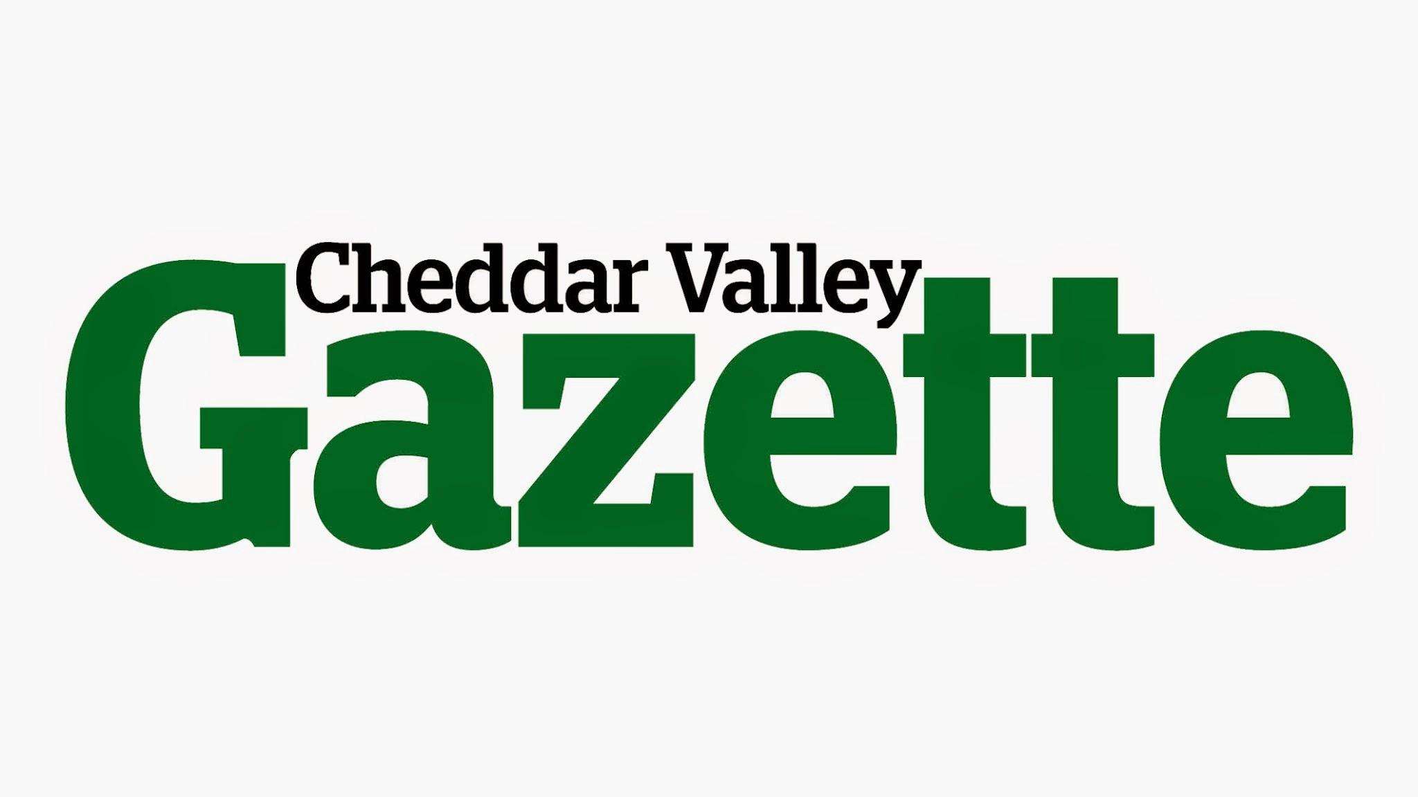 Cheddar Valley Gazette CBT Article
