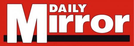 Daily Mirror Logo