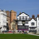 Exeter Cognitive Behavioural Therapist